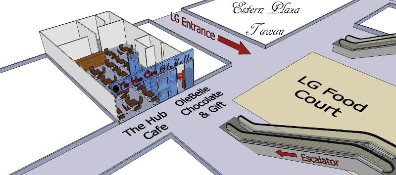 Choc Shop & Restaurant