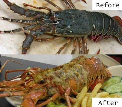 Lobster + Delicious